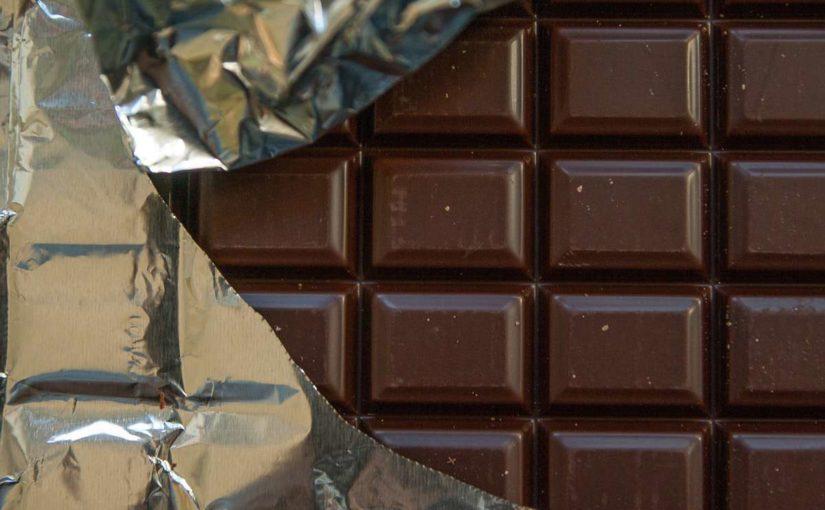 12 Gründe warum Du mehr Schokolade essen solltest